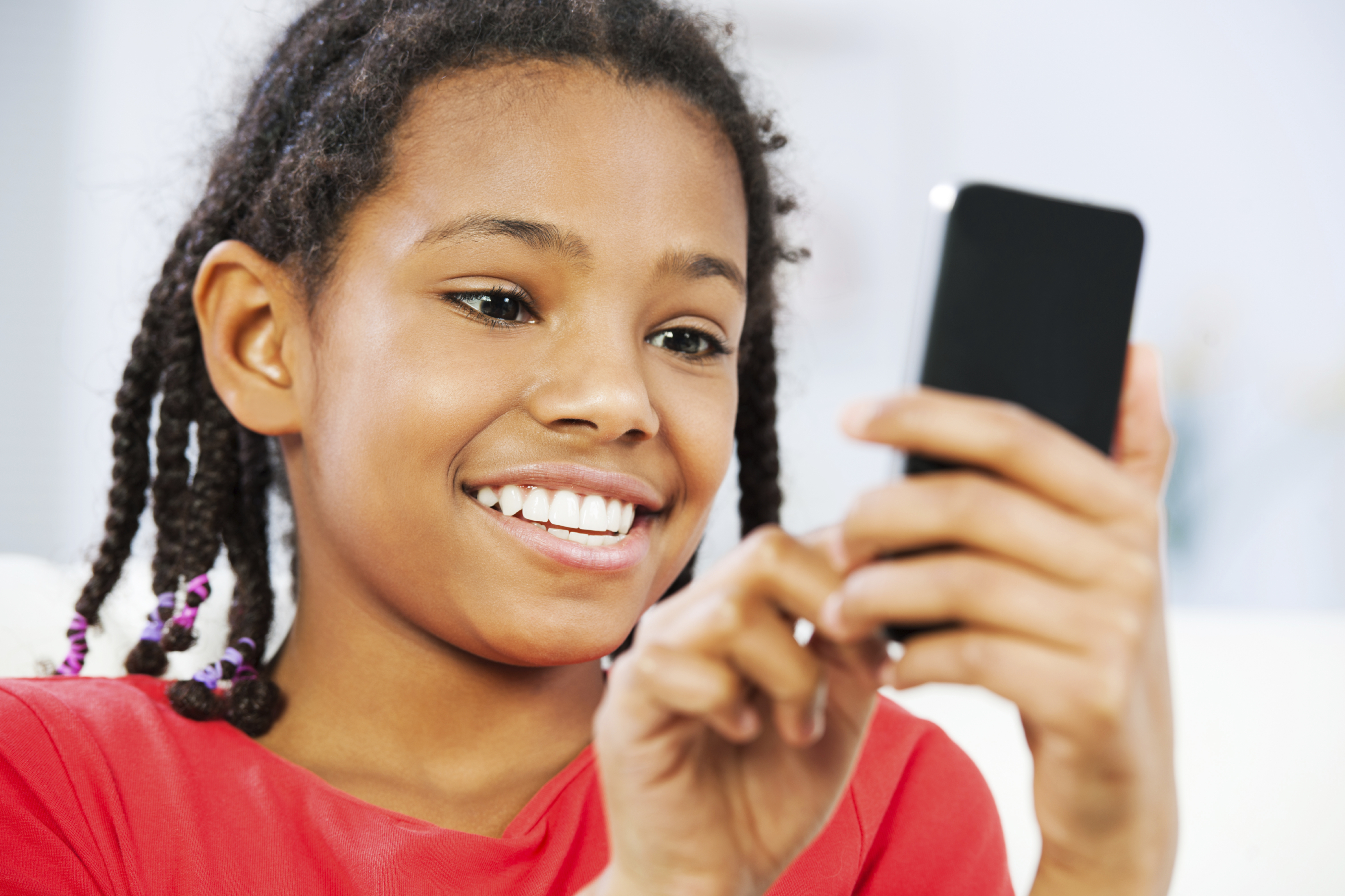 How platforms built for kids are allowing them to have a political voice