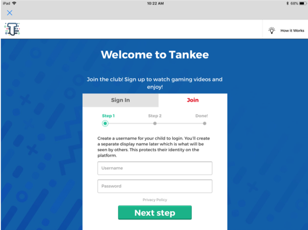 How SuperAwesome helped launch Tankee, the first safe digital