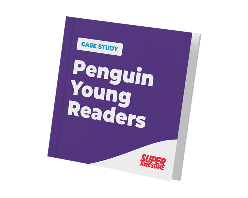 Penguin Young Readers Case Study