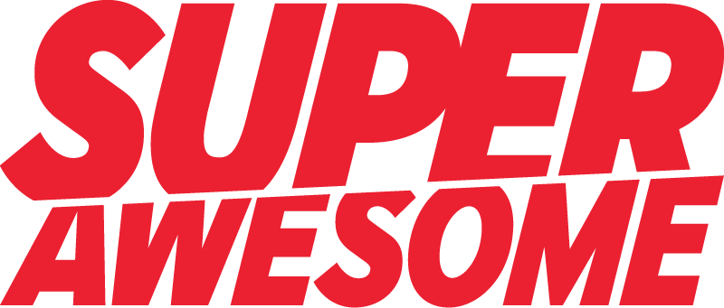SuperAwesome Logotype